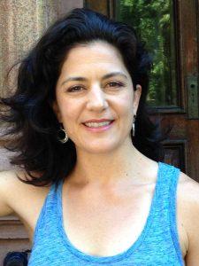 Coach Elizabeth Wipff
